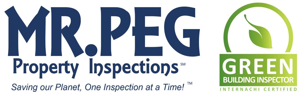 MR.PEG Green Building Inspector
